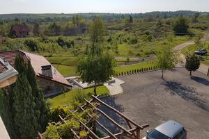 Izby s parkoviskom Grabovac, Plitvice - 12835