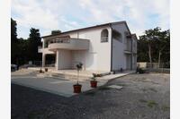 Apartments by the sea Banjol (Rab) - 12838