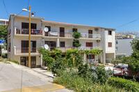 Apartmány s parkovištěm Split - 12846