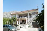 Apartments with a parking space Orebić (Pelješac) - 12850