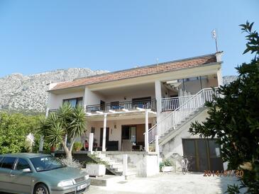 Orebić, Pelješac, Property 12850 - Apartments with pebble beach.