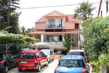 Zadar - Diklo, Zadar, Property 12854 - Apartments near sea with pebble beach.