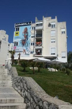 Split, Split, Property 12855 - Apartments with pebble beach.