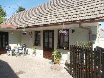 Samobor, Prigorje, Property 12869 - Apartments in Croatia.