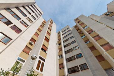 Split, Split, Property 12883 - Apartments with pebble beach.