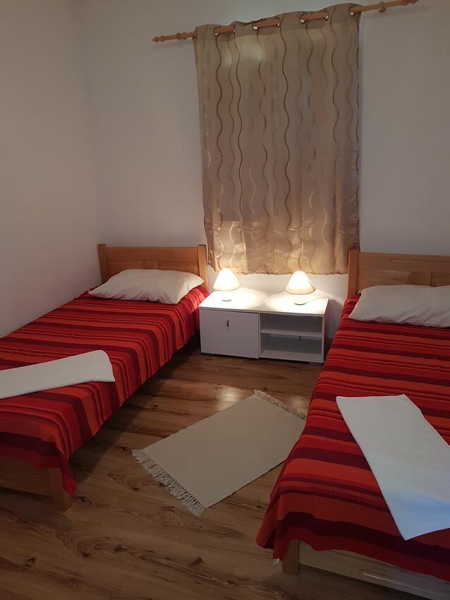 Ferienwohnung im Ort Kanica (Rogoznica), Kapazität 4+1 (2204329), Kanica, , Dalmatien, Kroatien, Bild 11
