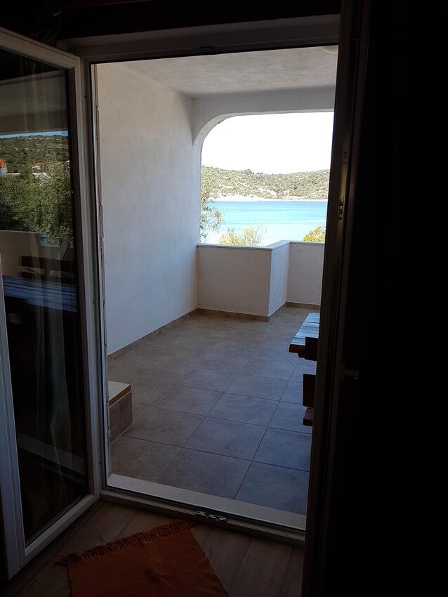 Ferienwohnung im Ort Kanica (Rogoznica), Kapazität 4+1 (2204329), Kanica, , Dalmatien, Kroatien, Bild 10