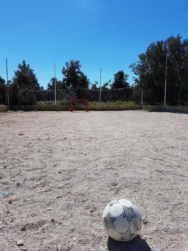 Ferienwohnung im Ort Kanica (Rogoznica), Kapazität 4+1 (2204329), Kanica, , Dalmatien, Kroatien, Bild 21