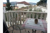 Apartments by the sea Seget Vranjica (Trogir) - 12915
