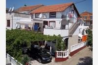 Apartments with a parking space Vodice - 12926