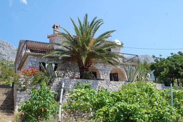 Ivan Dolac, Hvar, Alloggio 12958 - Casa vacanze vicino al mare.