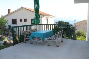 Apartments with a parking space Gradac (Makarska) - 12977