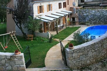 Mrkoči, Središnja Istra, Property 13003 - Vacation Rentals in Croatia.