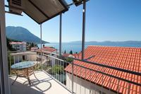Apartments by the sea Brist (Makarska) - 13011
