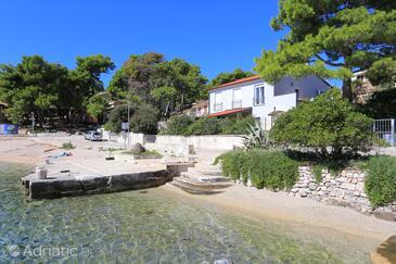 Rogoznica, Rogoznica, Объект 13012 - Апартаменты вблизи моря с галечным пляжем.