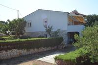 Apartments with a parking space Lun (Pag) - 13022