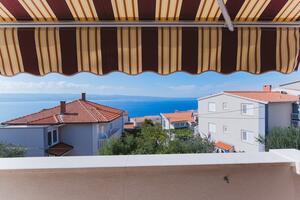 Ferienwohnungen am Meer Nemira (Omis) - 13055