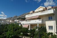 Апартаменты у моря Nemira (Omiš) - 13055
