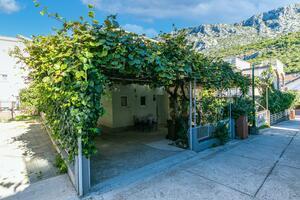 Apartamenty nad morzem Podaca (Makarska) - 13069