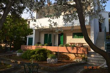 Kožino, Zadar, Property 13085 - Apartments by the sea.