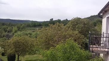 Balkon   pohled  - A-13099-b
