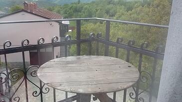 Balkon    - A-13099-c