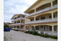Apartments by the sea Vir - 13104