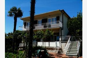 Apartamenty nad morzem Umag - 13111
