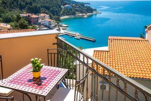 Апартаменты и комнаты у моря Брела - Brela, Макарска - Makarska - 13118