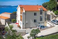 Apartmány a pokoje u moře Brela (Makarska) - 13118