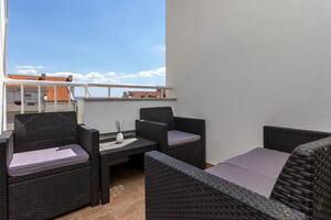 Апартаменты с интернетом Сплит - Split - 13120