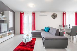 Appartements avec parking Stobrec (Split) - 13122