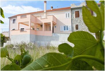 Kali, Ugljan, Property 13147 - Apartments by the sea.