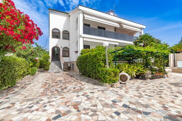 Punat, Krk, Объект 13153 - Апартаменты в Хорватии.