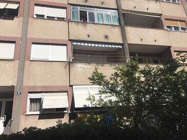 Split, Split, Property 13154 - Apartments with sandy beach.