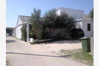 Apartmány s parkovištěm Nin (Zadar) - 13158
