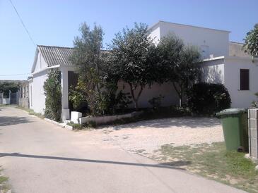 Nin, Zadar, Objekt 13158 - Ubytování s písčitou pláží.