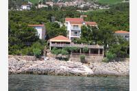Apartments by the sea Sveta Nedilja (Hvar) - 13176