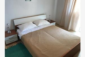 Apartamenty i pokoje nad morzem Gradac (Makarska) - 13179