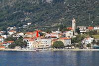 Apartments by the sea Gradac (Makarska) - 13181