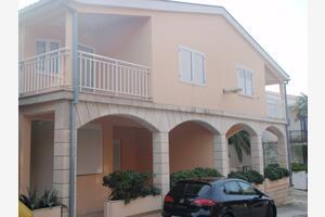 Апартаменты у моря Подаца - Podaca (Макарска - Makarska) - 13189