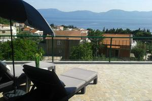 Apartments with a parking space Gradac, Makarska - 13196