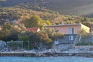 Apartments by the sea Zuronja (Peljesac) - 13202
