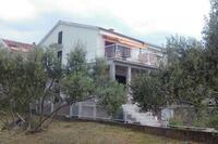 Apartmány s parkovištěm Orebić (Pelješac) - 13210