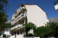 Apartments by the sea Podgora (Makarska) - 13216