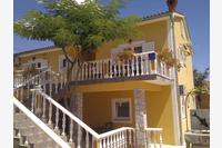 Apartments with a parking space Sveti Anton (Krk) - 13220