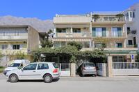 Apartments by the sea Makarska - 13222