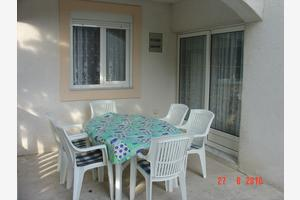 Apartments with a parking space Sveti Filip i Jakov (Biograd) - 13225