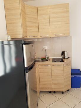Viganj, Кухня в размещении типа apartment, Домашние животные допускаются и WiFi.