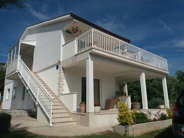 Viganj, Pelješac, Property 13241 - Apartments with pebble beach.